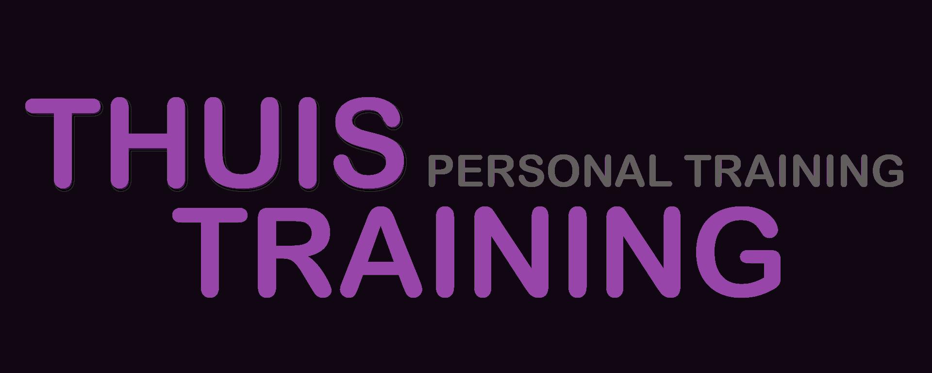 Personal-training-thuis-training